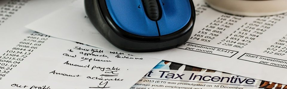 Taxes - Denny & Company, LLP